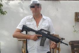El soberanista Domènech denuncia a un 'ultra' que señala su casa en Facebook
