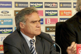 ¿Dimitirá  Biel Cerdà?