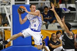 El Real Madrid es primer líder de la ACB y el Bizkaia Bilbao cae en Alicante