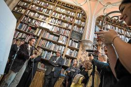 La biblioteca privada de Joan Miró, por primera vez en Portugal