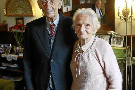 El coronel José María Massot celebró el pasado 14 de abril su centenario