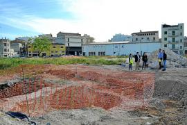 El antiguo solar de Majorica de Manacor se transformará en un gran espacio público