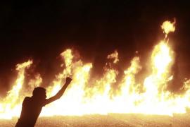 Al menos 23 muertos en El Cairo en enfrentamientos entre coptos y el Ejército