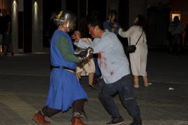 PALMA CULTURA UH DIMONIS MALLORCA FANTASTICA, INCA.