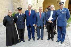 Adolfo Orozco, nuevo comandante general de Baleares