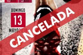 MegaSport cancela su Carrera Popular tras «la falta de respuesta» del Ayuntamiento de Palma