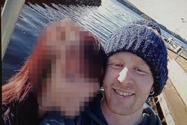 Investigan si un turista falleció tras ser atacado de madrugada en Punta Ballena