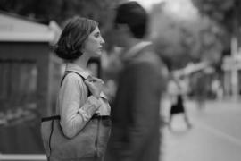 Toni Bestard presenta su nuevo corto, 'Background' en CineCiutat