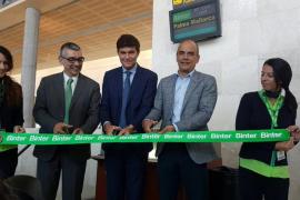Baleares y Canarias afianzan su conexión con un vuelo directo de Binter