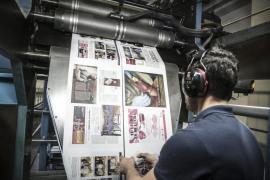Asociaciones de periodistas denuncian el retroceso de la libertad de prensa en España