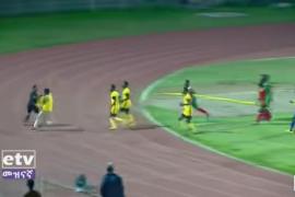 Agreden a un árbitro después de conceder un gol dudoso