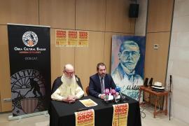 La OCB y la ASM organizan un 'sopar groc' en apoyo a los políticos catalanes en prisión