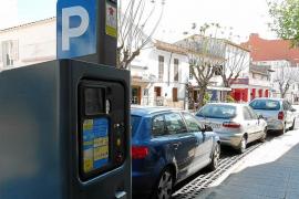 Suprimen la ORA del Port de Pollença y habilitan un parking gratuito