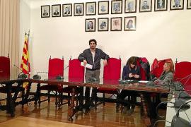 PP y PI abren negociaciones para una moción de censura contra Endavant en ses Salines