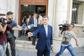 Jaume Matas rechaza que cometiera ningún delito en la adjudicación de Son Espases