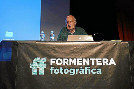 Formentera, centro mundial de la fotografía durante 5 días
