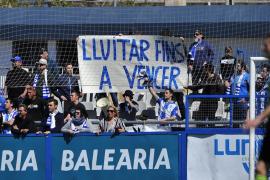 Una permanencia de altura para el Atlético Baleares