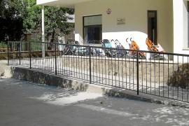 Cerca de 500 niños se quedarán sin plaza en las 'escoletes' municipales
