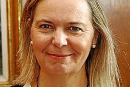 Maria Salom: «El recurso contra la carrera profesional es una decisión técnica, no es política»
