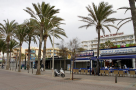 El sector privado invertirá 300 millones en la reforma de la Playa de Palma