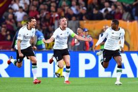 El Liverpool se medirá al Real Madrid en la final de la Liga de Campeones en Kiev