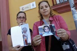BÚSQUEDA DE LOS NIÑOS DESAPARECIDOS EN CÓRDOBA