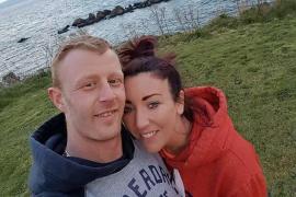 La novia del turista fallecido en Punta Ballena: «La vida es cruel. Me hizo más feliz que nunca en toda mi vida»