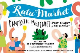 El Rata Market regresa a la feria más antigua de Mallorca, la de Sineu