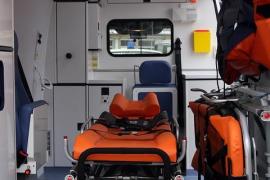 Una ambulancia 'pierde' a un paciente en el traslado al hospital y los sanitarios dan positivo en drogas
