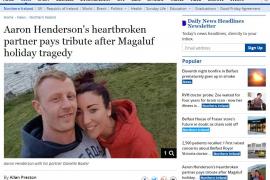 La prensa británica se hace eco del fallecimiento del turista que se hospedaba en Magaluf