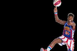 La magia del baloncesto tomará Son Moix con el regreso de Los Harlem Globetrotters