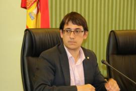 Negueruela asume que hay «un problema de siniestralidad» y culpa a las medidas del PP durante la crisis