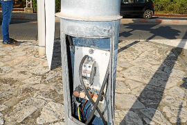 El Ayuntamiento de Sóller deberá reparar 161 puntos de luz en tres meses o Industria le cortará el suministro