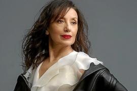 Luz Casal recalará en el Auditórium con su nuevo trabajo, 'Que corra el aire'