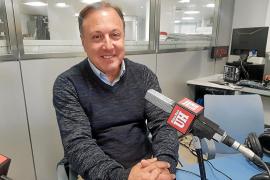Joan Mesquida, rotundo: «Toda la vida odiaré a ETA»