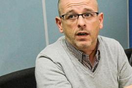El socialista Alfonso Molina dimite como concejal del Ayuntamiento de Ibiza