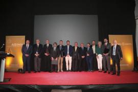 Asima valora la recuperación del empleo en las empresas de Mallorca