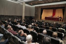 Los copropietarios del Sitjar aplazan a julio la respuesta a la oferta de Cort