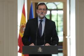Rajoy afirma que los crímenes de ETA no tendrán impunidad