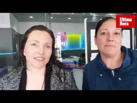 Los trabajadores: «El Ayuntamiento de Palma ha ido a hacer daño y no piensa en las familias»