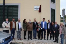 Palma dedica una calle a Caterina Tarongi, quemada viva por la Iglesia Católica por no renunciar a su religión judía