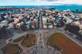 Viajar por todo el mundo a cambio de un sueldo de 3.300 euros al mes