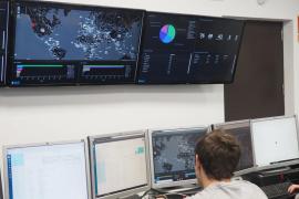 Presentan el proyecto Escut, un centro de seguridad informática ubicado en el ParcBit