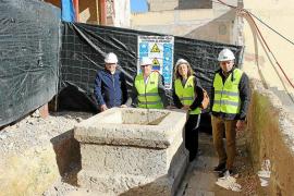 Los trabajos extra del Teatre Principal de Inca encarecen su reforma en un millón de euros