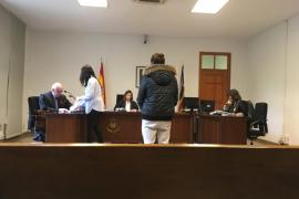 Multan a un masajista por abusos a una joven en Palma