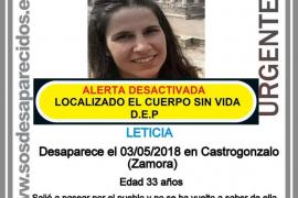 Detenido un pastor por el crimen de una vecina de Castrogonzalo