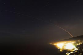 Despega con éxito la InSight, la misión para conocer las entrañas de Marte de la NASA