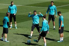 El Camp Nou vivirá el clásico menos clásico