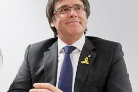 La ANC pide la investidura de Puigdemont, pero rechaza nuevas elecciones