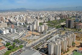 El Govern adquiere sus primeros pisos VPO a través del derecho preferente de compra